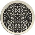 rug #1285683 | round popular rug