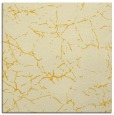 rug #1286715   square yellow abstract rug