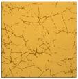 rug #1286727 | square light-orange abstract rug