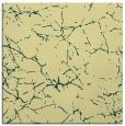 rug #1286731 | square yellow natural rug