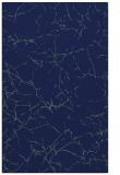 rug #1287171 |  blue-green abstract rug