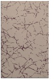 rug #1287299    pink abstract rug