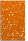 rug #1287347 |  orange popular rug