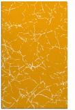 rug #1287487 |  light-orange abstract rug