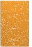 rug #1287495 |  light-orange abstract rug