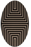 rug #1288616 | oval popular rug