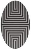 rug #1288828   oval rug