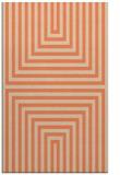 rug #1289191    beige stripes rug