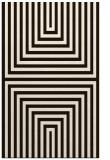 rug #1289275 |  brown retro rug