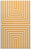 rug #1289335 |  light-orange retro rug