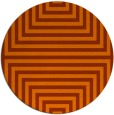 rug #1289616   round stripes rug