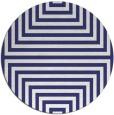 rug #1289639   round white rug