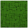 rug #1290219 | square light-green graphic rug