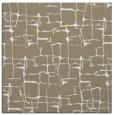 rug #1290239 | square white rug