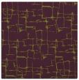 rug #1290323 | square purple rug