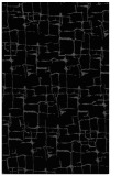 rug #1290819    black graphic rug