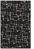 rug #1290835 |  black popular rug