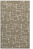 rug #1290975 |  white graphic rug
