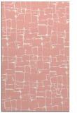 rug #1291051 |  white graphic rug