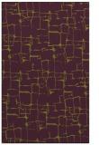 rug #1291059 |  purple rug