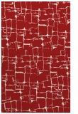 rug #1291079 |  red popular rug