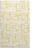 rug #1291107 |  white graphic rug