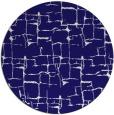 rug #1291282 | round graphic rug