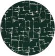 rug #1291317 | round graphic rug