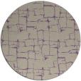 rug #1291367 | round rug
