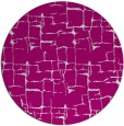 rug #1291380 | round graphic rug
