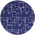 rug #1291480 | round graphic rug