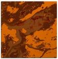 rug #1292191 | square red-orange popular rug