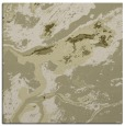rug #1292259   square light-green abstract rug