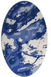 rug #1292333   oval abstract rug