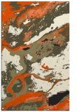 rug #1292675    black abstract rug