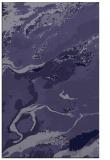 rug #1292735    blue-violet abstract rug
