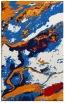 rug #1292911 |  red popular rug