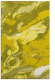 rug #1292947    white abstract rug