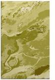 rug #1292991    light-green abstract rug