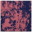 rug #1293847 | square blue-violet rug