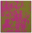 rug #1294103   square light-green abstract rug