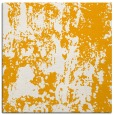 rug #1294111 | square light-orange abstract rug