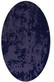 rug #1294207   oval abstract rug