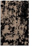 rug #1294503 |  beige abstract rug