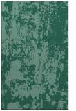rug #1294547 |  blue-green abstract rug