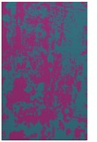 rug #1294571    blue-green rug