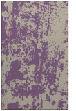 rug #1294679 |  purple abstract rug