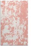 rug #1294731    pink abstract rug