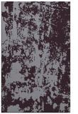 rug #1294747 |  purple abstract rug