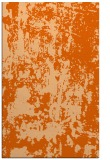 rug #1294771 |  red-orange abstract rug
